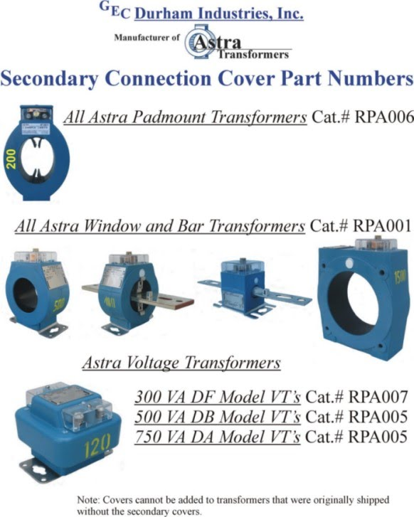 secondary cover part numbers secondary cover part numbers